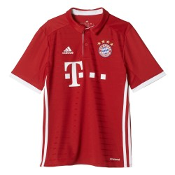 Maillot Bayern Munich domicile junior 2016 - 2017