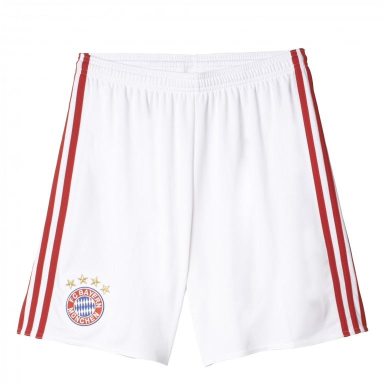 Short Bayern Munich domicile 2016 - 2017