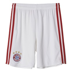 Short Bayern Munich domicile junior 2016 - 2017