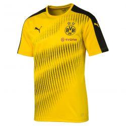 Maillot entraînement junior rayé Dortmund 2016 - 2017