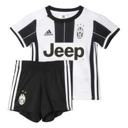 Tenue bébé Juventus Domicile 2016 - 2017