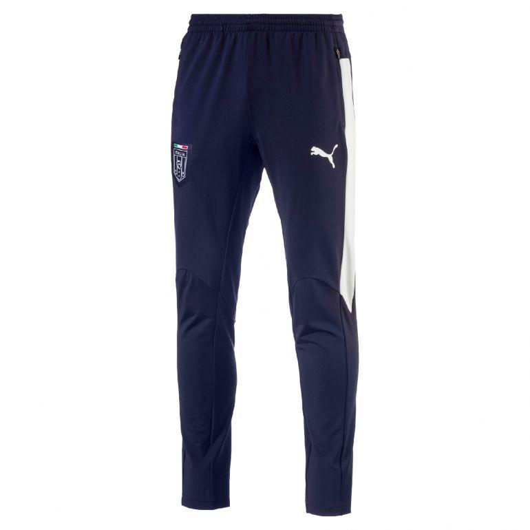 Pantalon survêtement Italie Stadium bleu 2016