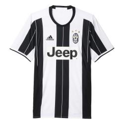 Maillot Juventus domicile 2016 - 2017