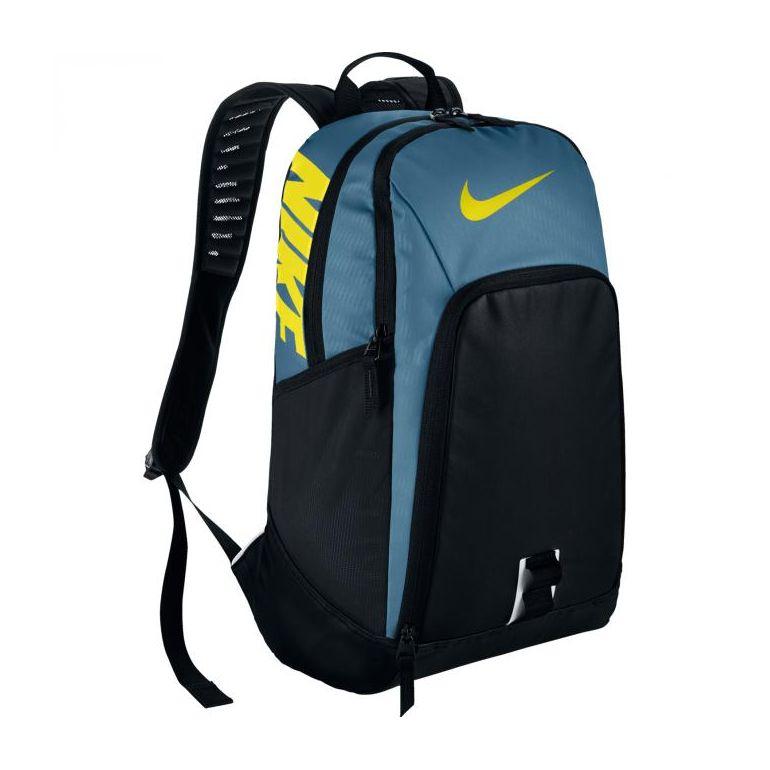 Sac de sport Nike bleu