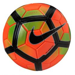 Ballon Nike Strike Rouge