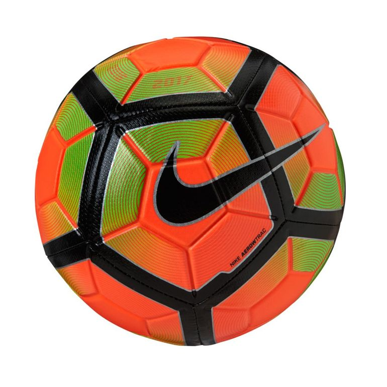 Ballon Nike Strike Rouge