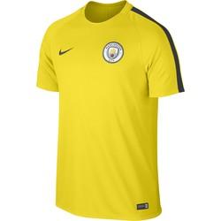 Maillot Entraînement Manchester City FC jaune 2016 - 2017