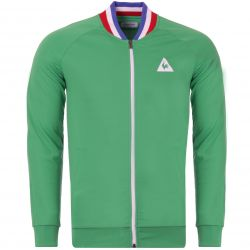 Sweat ASSE zippé Saint-Etienne