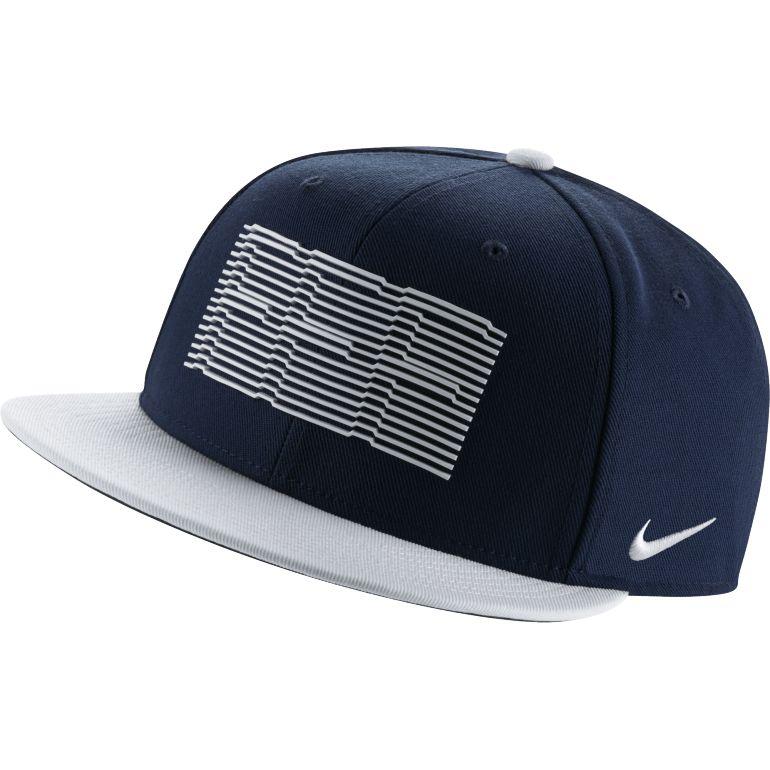FFF U NK CAP SQUAD BLUE