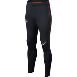 CR7 Y NK DRY SQD PANT KP BLACK OR GREY
