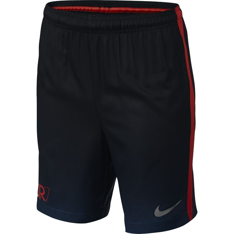 CR7 Y NK SQD SHORT GX WZ BLUE