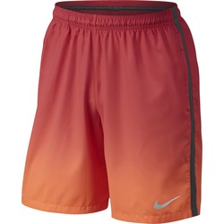 CR7 M NK SQD SHORT GX WZ ORANGE