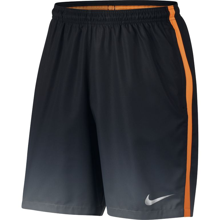 CR7 M NK SQD SHORT GX WZ BLACK OR GREY