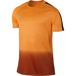 Maillot entraînement CR7 orange