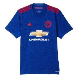 Maillot football pas cher 2016 17 for Manchester united exterieur