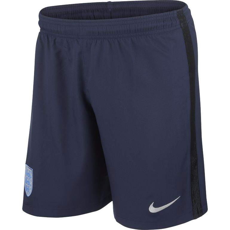 ENT M NK DRY STAD SHORT 3RD BLUE