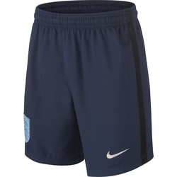 ENT Y NK DRY STAD SHORT 3RD BLUE