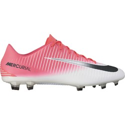 Mercurial Veloce III FG rouge