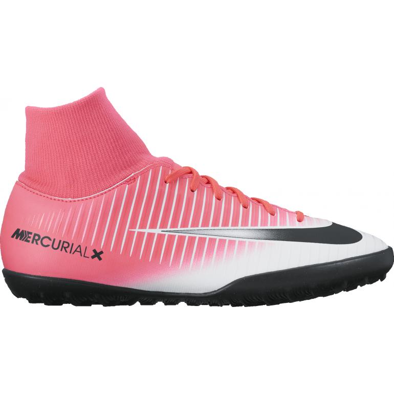 Mercurialx Victory VI junior Dynamic Fit Turf rouge