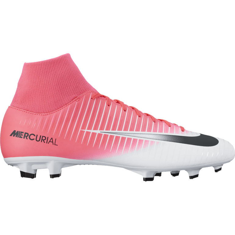 Mercurial Victory VI Dynamic Fit FG rouge