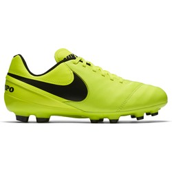 Tiempo Legend VI junior FG YELLOW