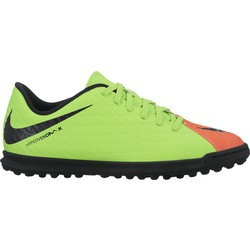 HypervenomX Phade III junior Turf GREEN