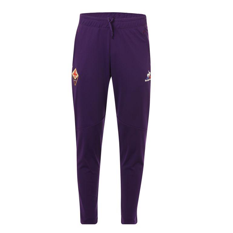 Pantalon survêtement Fiorentina violet