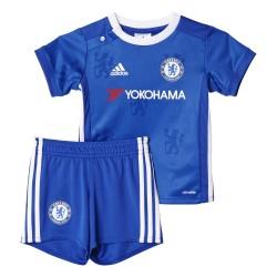 Tenue bébé Chelsea domicile 2016 - 2017