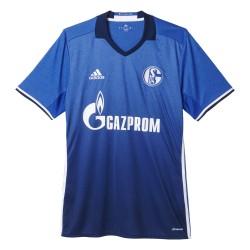 Maillot Schalke 04 domicile 2016 - 2017