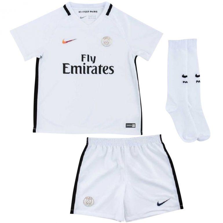 Kit Third bébé PSG 2016 - 2017