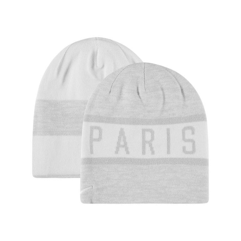 Bonnet PSG blanc