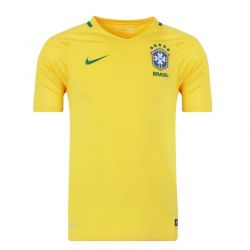 Brasil CBF Home Stadium YELLOW 2