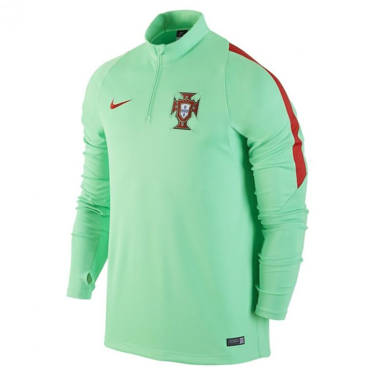 Portugal Ignite Midlayer GREEN