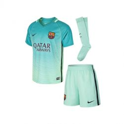 Kit Third bébé FC Barcelone 2016 - 2017