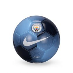 Mini ballon Manchester City