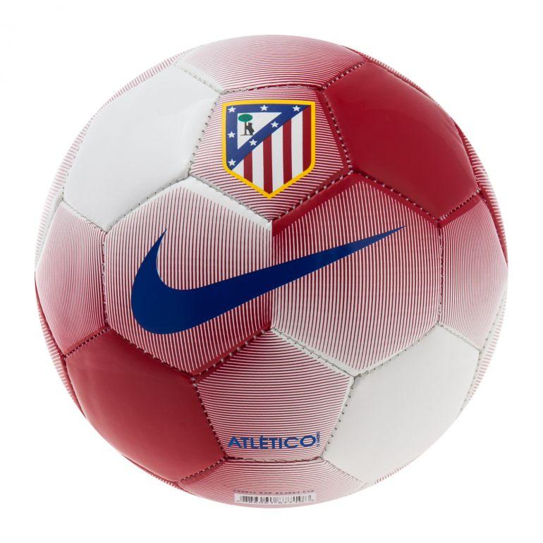Mini ballon Atlético Madrid Skills rouge