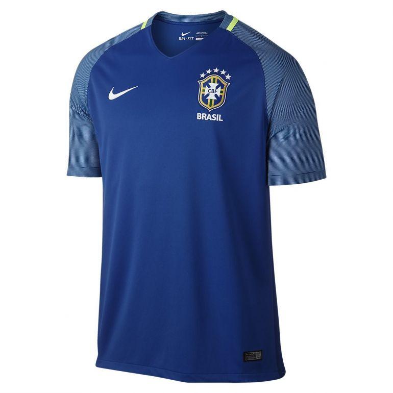 Maillot extérieur Brésil 2016