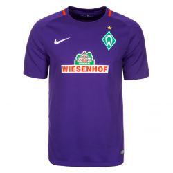 Maillot Werder Brême extérieur 2016 - 2017