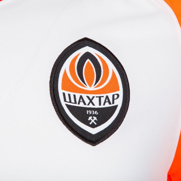 Maillot FC Shakhtar Donetsk domicile 2016 - 2017