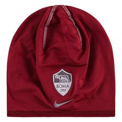 Bonnet AS Roma rouge