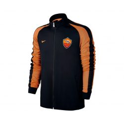 Veste N98 third AS Roma 2016 - 2017