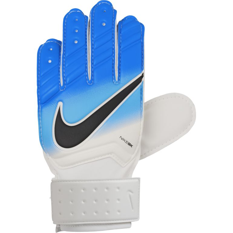 NK GK JR MATCH-FA16 WHITE