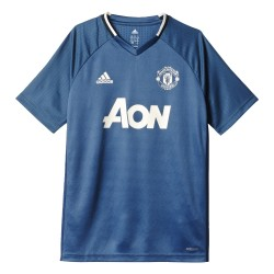 Maillot entraînement Manchester United junior 2016 - 2017