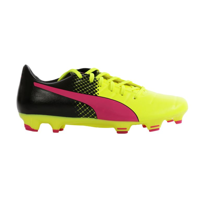 Evopower 3.3 FG Moulés jaune rose