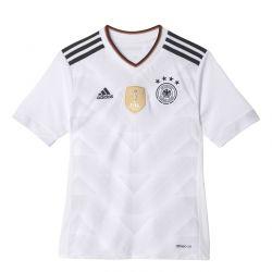 Maillot Junior Allemagne Domicile 2017 DFB