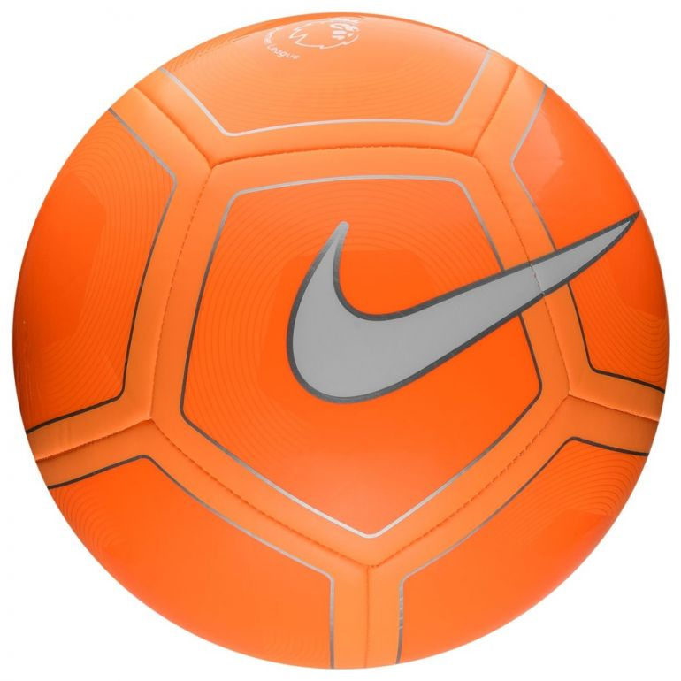 NIKE PITCH - PL ORANGE