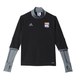 Training top junior OL 2016 - 2017