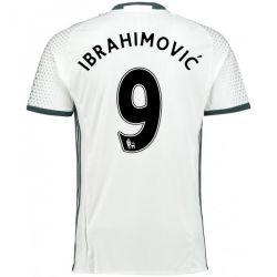 Maillot Zlatan Ibrahimovic third Manchester United 2016/17