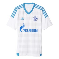Schalke 04 Maillot extérieur 2016 - 2017