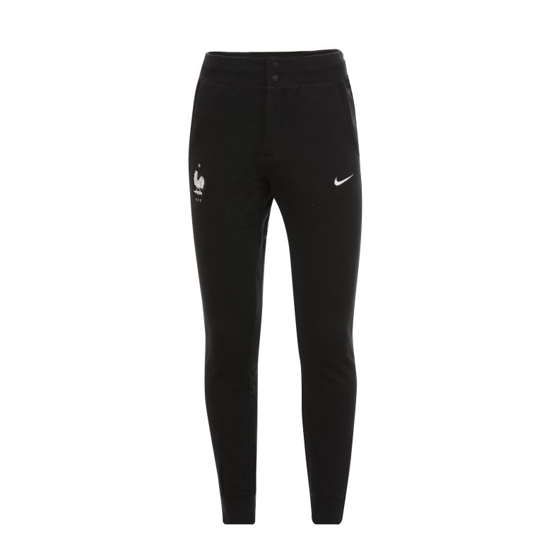 Pantalon Authentique Equipe de France FFF noir 2016